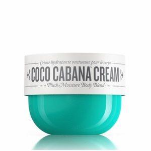Sol De Janeiro Coco Cabana Cream 75ml